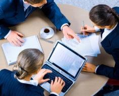 Особенности бухгалтерского аудита предприятия